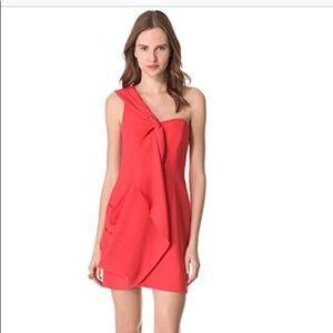 Like new shoshanna Mackenzie  dress sz 4